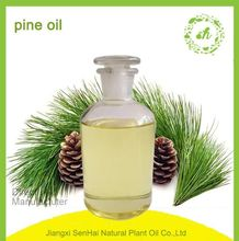 China JiangXi SenHai produced bulk pine tree oil 85% in industrial