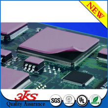 Best quality heat transfer thermal conductive pad with good heat-resistance