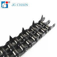 Wood Conveyor Use High Quality Sharp Top Roller Chain