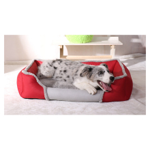 Hot sell pet funny beds indoor dog bed