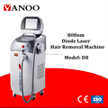 permanent epilation laser Machine 808nm Diode Laser hair removal