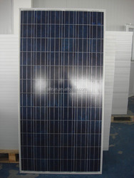 lower price poly 250wp solar pv module