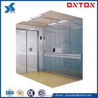 OMLON Patient Elevator with Machine Room VVVF Control Cabinet