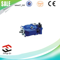 Rexroth A10 Hydraulic rotary Pump and parts, Small hydraulic motor pump