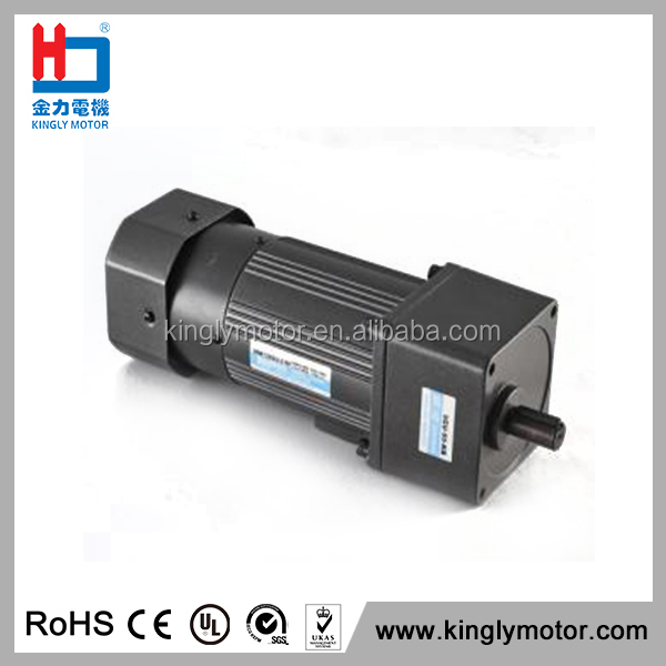 80Mm Asynchronous Ac Motor Electric Motor 48V 7Kw