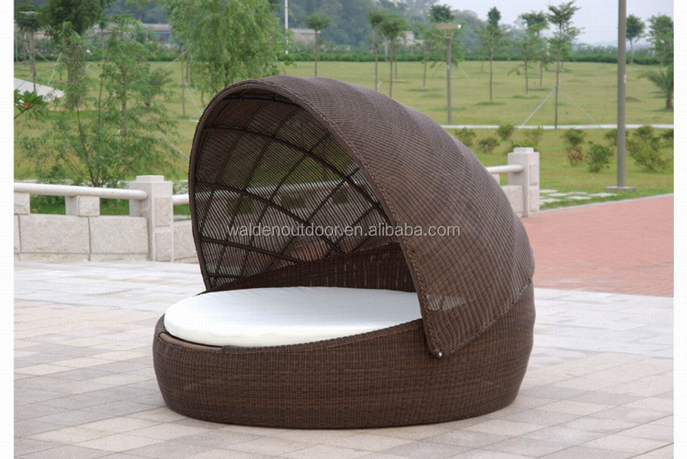 Outdoor Furniture Beach Daybed Round Buy Outdoor Daybed Outdoor Wicker Daybed Round Rattan