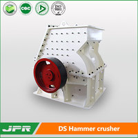 CE ISO proved hammer mill suppliers for stone crushing line