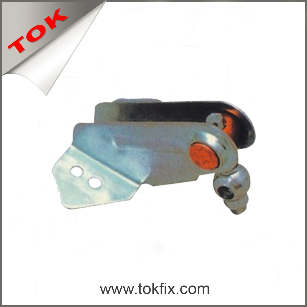Splitter Damper Bracket and Ball Joint with gasket