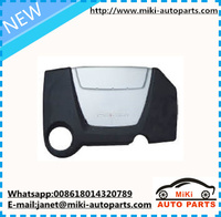 High quality engine cover for MG350 ROEWE 350 2010-2011 auto parts