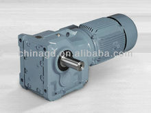 K Helical-bevel Gear box from GPHQ company