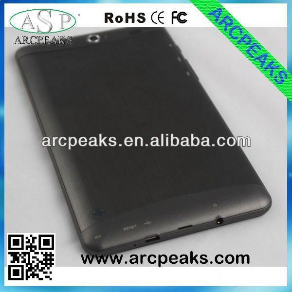 7 inch mtk6577 made in usa tablet pc