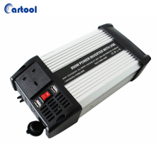 800 W Car Power Inverter 12 V/24 V dc a 120/220 V ac Onda Sinusoidale Modificata Inverter