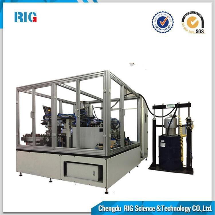 RIG-A051 Link Rod Automatic Assembly Line--RIG-A051 Model