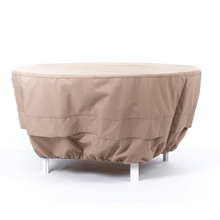 Hot sale & high quality best selling Sale Waterproof Round Dining Patio Table Cover