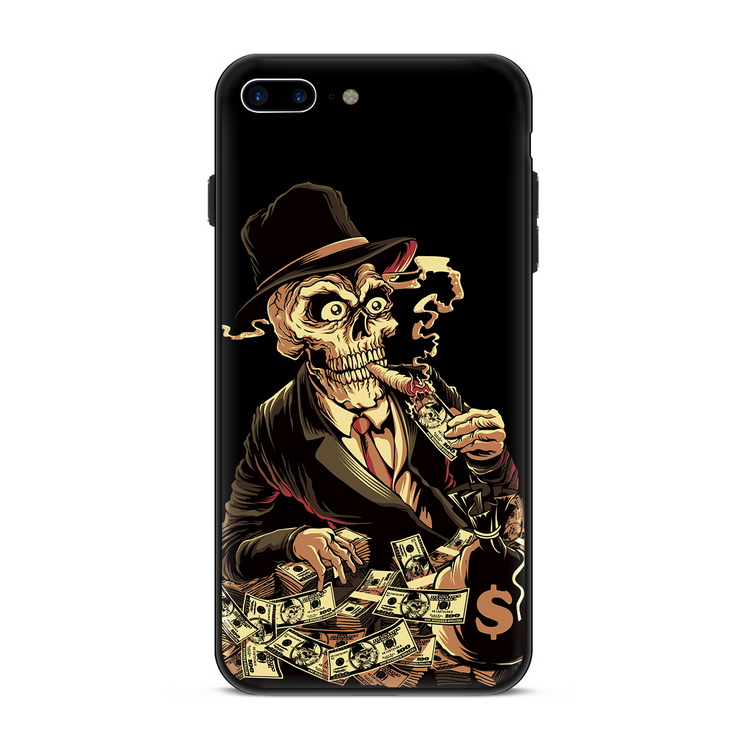 cheap price for 6s plus mobile case fancy cell phone cases pc tpu maded mobile phone protective covers