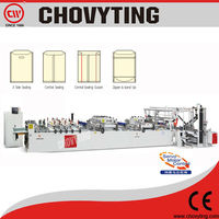 CWZD-600C+CS Automatic Multi Functions Bag Maker/Multi Functions Bag Making Machine