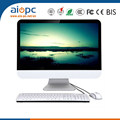 21.5 inch cheap price Touch Screen 1920 x 1080 full hd video all in one pc
