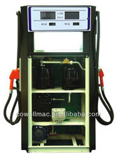 fuel dispenser used in gas station