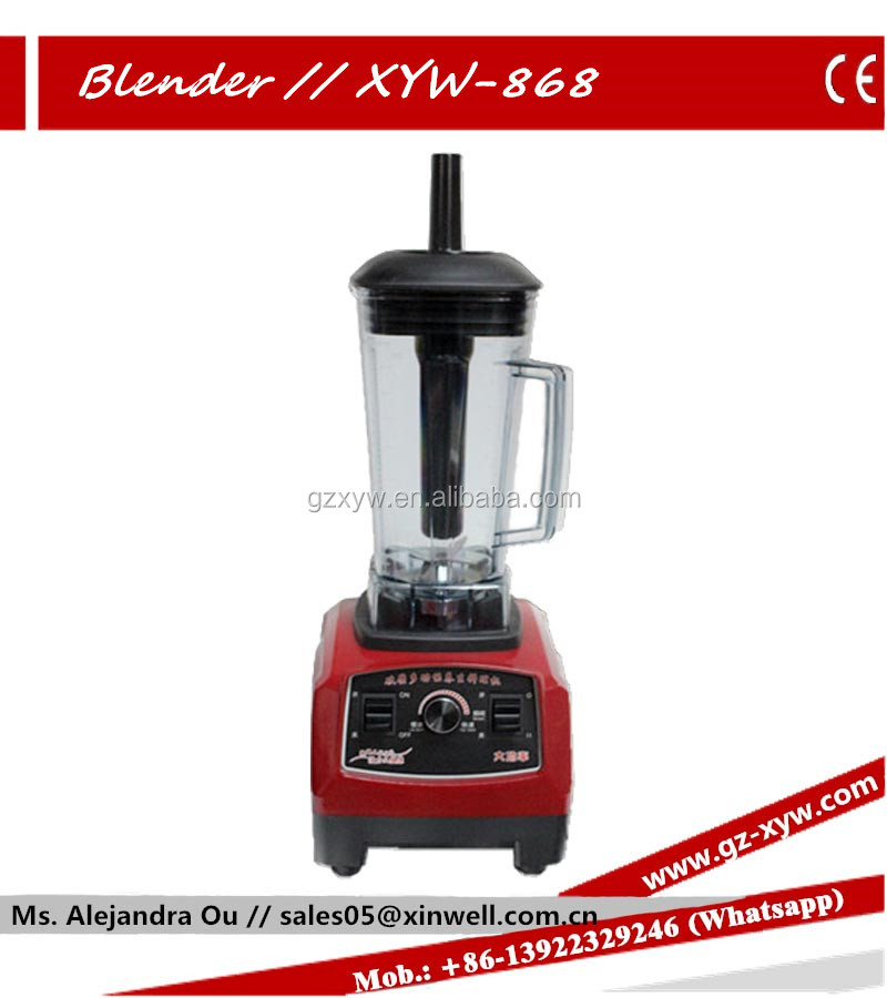 HotSales Juicer Blender EBL -868 for Hotel Equipment