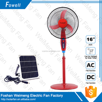 Factory Price Summer Air Cooling Brushless Dc Fan Made In China