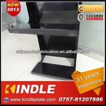 Kindle custom paper display stand for chocolate