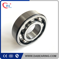 Motorcycles bearings 6303 deep groove bearing made in China
