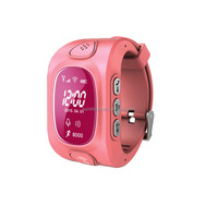 Trending Hot Products Children Android WIFI Watch Phone , Smart Wifi Wrist Watch Cell Phone for Kids