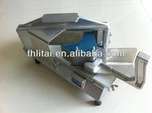 [Hotel Equipment]Professional S.steel tomato slicer machine for Hotel and restaurant