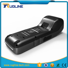 Card Terminal POS pos machine with fingerprint identification for e-Payment top up Lotto sport bet hand-held