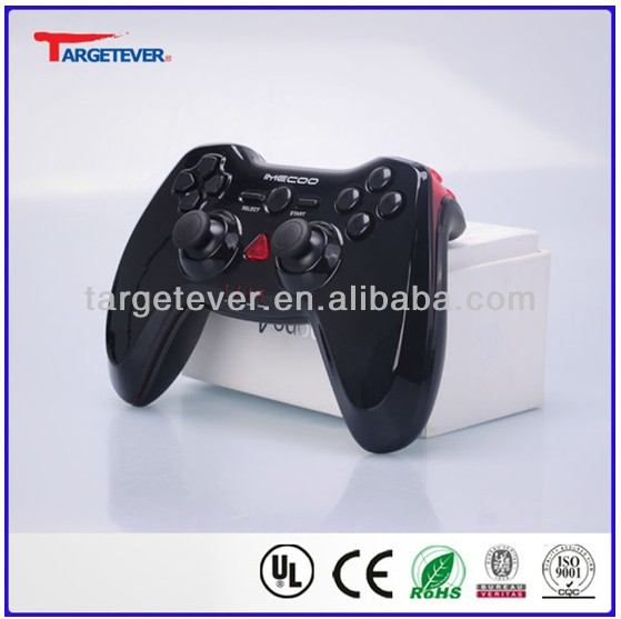 Wired PC/Android gamepad