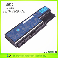 laptop battery for ACER 5520 AS07B41 5920