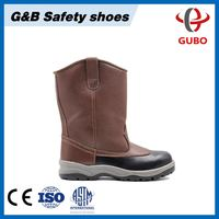 low price Rubber Outsole heat insulation lab office safety shoes men with en iso 20345