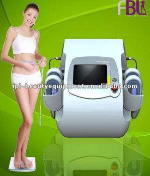 eLipo laser for cellulite reduce /fat removal/weight loss slimming equipment