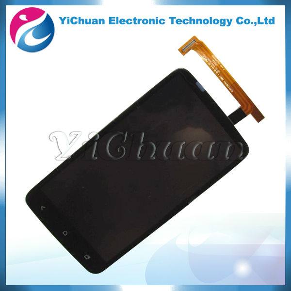 100% original for htc sensation g23 lcd competely