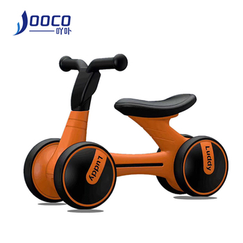 2017 kids balance bike 1~3 years baby walker bicycle price