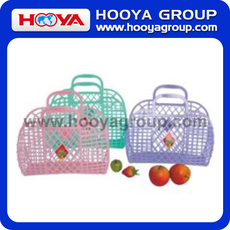 32*14*28CM Folding Basket With Handle