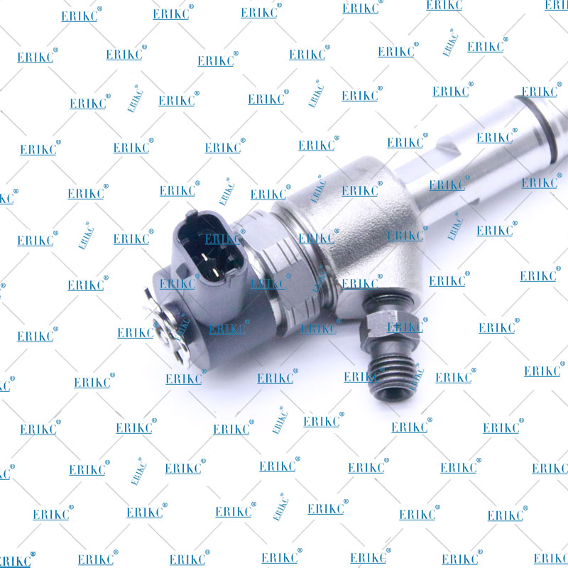 ERIKC 0445110512 genuine diesel injectors 0445 110 512 oil cr injector 0 445 110 512 for JAC 2.8l