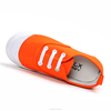 Wholesale baby cheap soft casual kids sport canvas Shoes made in China