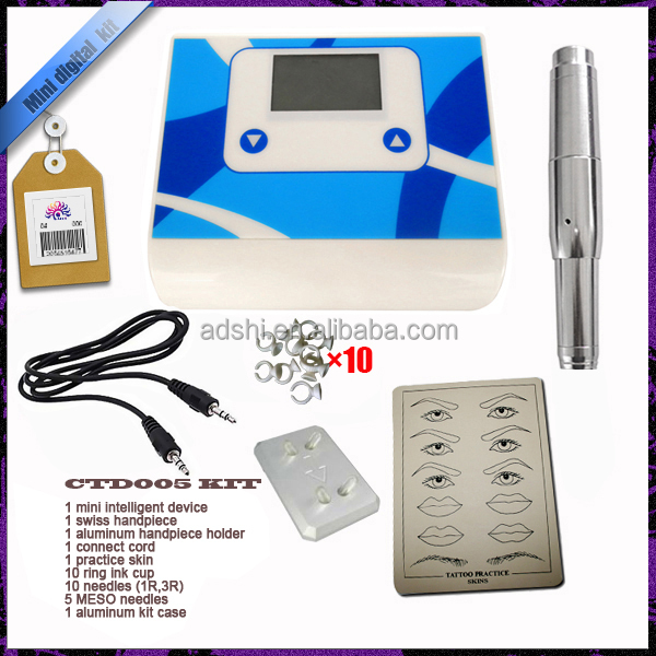 Professional high quality permanent Make Up LED power Device