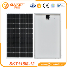 equipment for manufacture solar panel solar cell for light