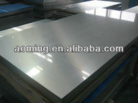316 NO.1 surface stainless steel plate