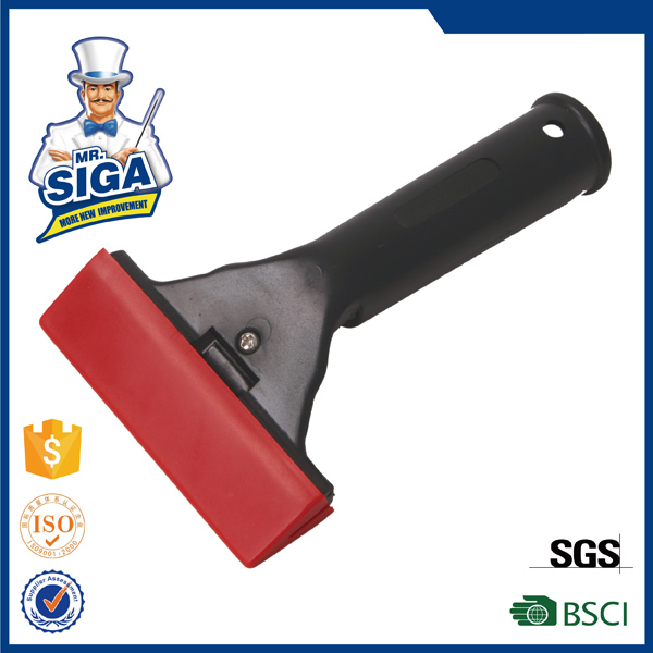 Mr.SIGA Hot Sale Plastic Floor Cleaning Wiper