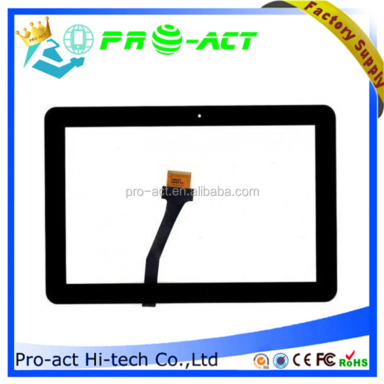 New For Samsung Galaxy Tab 2 10.1 P5100 P5110 N8000 Touch Screen Digitizer + free tools