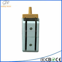 4p 225a fuse type hand operate knife switch