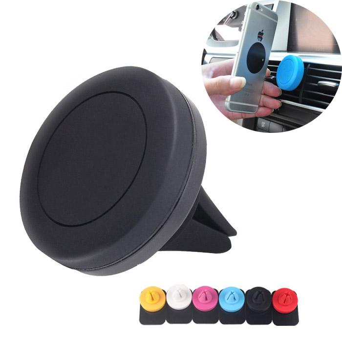 Universal Portable Car Air Vent Magnetic Cell Phone Stand Mount Magnet Car Holder