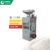 Small scale grain rice paddy husking polishing machine mini rice processing machine