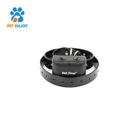 Hot selling 2017 amazon dog training collar PET850N shock collar dog Anti Bark Device With Sound And Shock System To Control