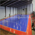 HOT SALE futsal sports flooring, both indoor and outdoor