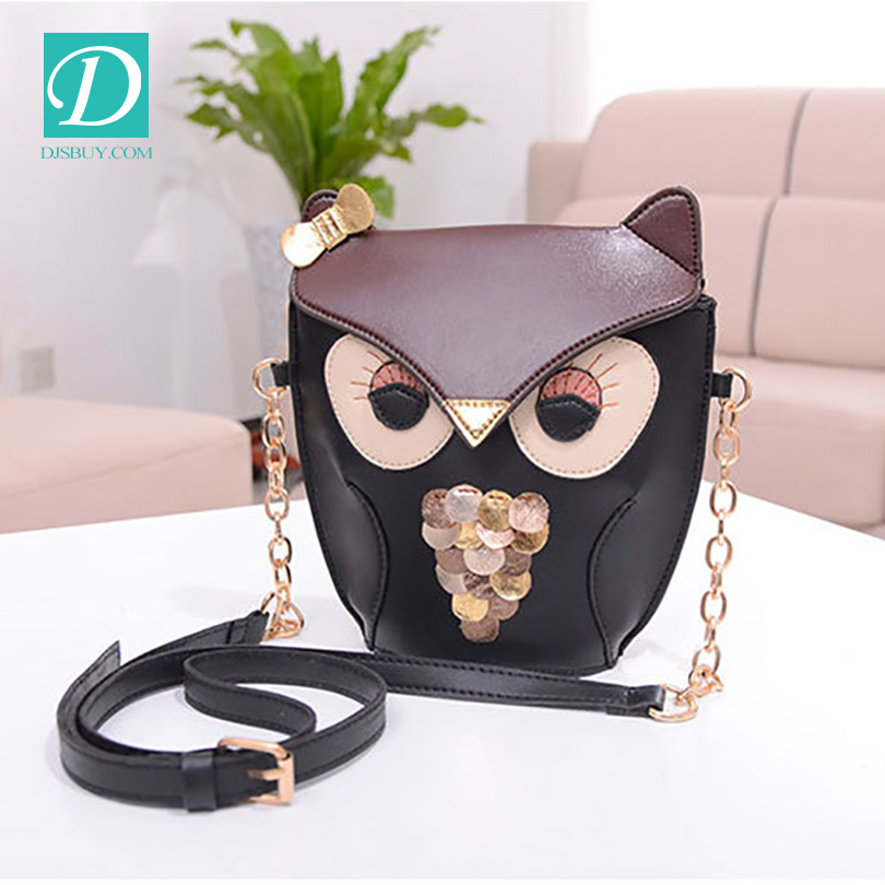 Wholesale High Quality PU Lady Fashion Cell Phone Shoulder Ladies Sling Bag