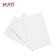 Cheap Custom printable pvc blank <strong>card</strong>